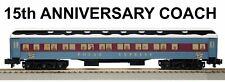 Lionel American Flyer Polar Express 15th Anniversary Coach #1919400