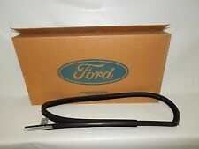 New OEM 1995-1998 Ford Windstar Front Right Door Weather-strip Seat Run Cahnnel