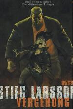 Stieg Larsson - Vergebung 5, Splitter