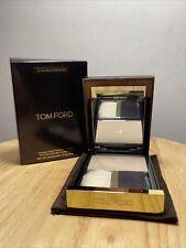 Tom Ford Translucent Finishing Powder 01 Alabaster Nude .31oz / 9g Nib