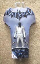 Batman Arkham Origins Series 2 Black Mask Action Figure New DC Collectibles