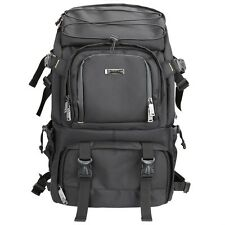 Extra Large Pro DSLR Camera Backpack For Sony Alpha A77 II/A77 a7S a7R A7 II/A7