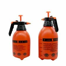 Sprayer Bottle Copper Nozzle Adjustable Manual Air Compression Trigger Scatter