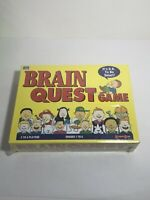 Brain Quest Game Board Game University Games It's O.K. To Be Smart 1995 Kid Game