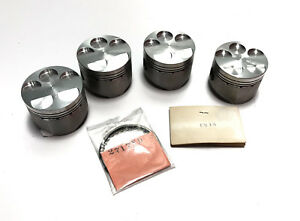 YAMAHA FZ750 85 86 87 88 89 90 91 PISTON KIT Speed products Yoshimura