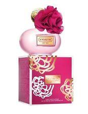 Coach Poppy Freesia Blossom Eau De Parfum Perfume Womans Scent NEW in BOX