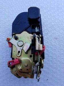 98-03 DODGE DURANGO DAKOTA DOOR LATCH LOCK ACTUATOR DRIVER SIDE LEFT FRONT
