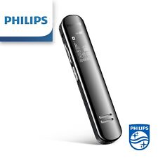 PHILIPS VTR5210 PCM lossless Voice recorder DNR audio recorder 16GB dictaphone