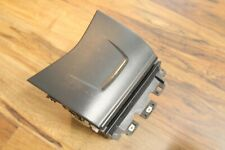 03-07 Honda Accord Coupe Center Dash Storage Compartment OEM