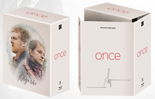 """MOVIE """"ONCE """"  ONE-CLICK BOX SET"""