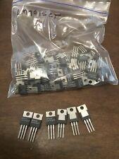 Lm7915ct Negative Voltage Regulator Lot Of 56
