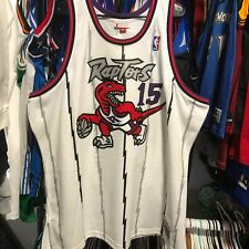 Mitchell And Ness Vince Carter Raptors Swingman Jersey 3XL