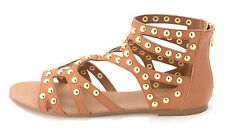 1dee00735e0 Steve Madden Women s Leather Sandals and Flip Flops for sale