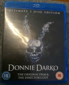 Donnie Darko Blu-ray Ultimate 2 Disc Edition