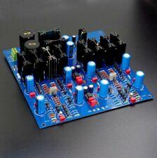 1pcs Class A Full DC Headphone Amplifier Clone KRELL KSA5 Assembled Board Kit