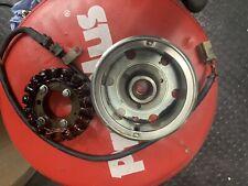 Honda Vfr 400 Nc30 Stator Flywheel Magneto