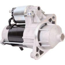 Starter for Massey Ferguson GC2400 GC2410 GC2600 GC2610 Tractor (08-12)