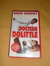 Docteur Dolittle VHS Eddy Murphy