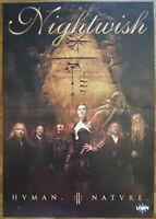 ⭐⭐⭐⭐ Nightwish ⭐⭐⭐⭐ Necrophobic ⭐⭐⭐⭐ 1 Poster / Plakat ⭐⭐⭐⭐ 29,5 x 42 cm ⭐⭐⭐⭐