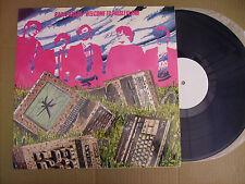 RAIN PARADE WELCOME TO PAISLEYLAND LIVE AT C.B.G.B. NEW YORK 1983 LP