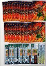 1X 1994 DOOMSDAY Skybox Master Series #P1 PROMO SAMPLE PROTOTYPE Bulk Lot availa