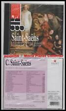 "SAINT-SAENS ""Le Carnaval Des Animaux"" (CD) 1994 NEUF"