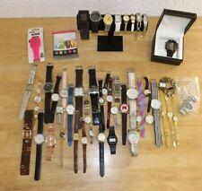 Large Job Lot Collection of Quartz Watches  (Hospiscare)