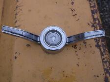 1965 Comet Horn Button Steering Wheel Center C5GA- 13A800 Caliente Wagon