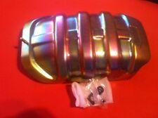 Placa de protección contra el calor YAMAHA XVS 400 650 RECAMBIO ORIGINAL