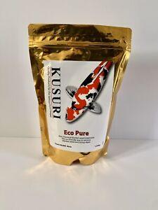 Kusuri - Eco Pure- 1.25 KG Koi Pond