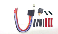 RELAY KIT RK1260 12Volt 60/80A CHANGEOVER TO SUIT REDARC BCDC SOLAR - GENERIC