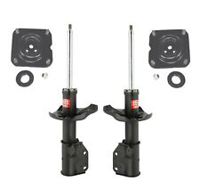 KYB Front Suspension Struts and Mounts Kit For Mazda Protege 1999-2000