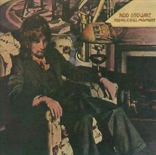 Never a Dull Moment [Remaster] by Rod Stewart (CD, Aug-1998, Mercury)