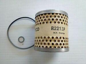 R2213P RYCO OIL FILTER MITSUBISHI COLT 1000  1100F