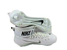 New Nike Skin Lunar Beast Elite Td Football Cleats White/Black Size 16