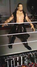 THE UNDERTAKER FIGURE 1999 Dead Man Action Figure WWE Wrestling Figures WWF WCW