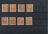 United States Revenue Stamps Ref: R5889