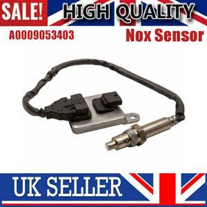 UK A0009053403 Nitrogen Oxygen NOX Sensor For Mercedes-Benz E GLK 250 Bluetec