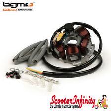Stator Plate BGM Pro HP V4.0 DC Electronic Ignition (Lambretta GP, LI, SX, TV)