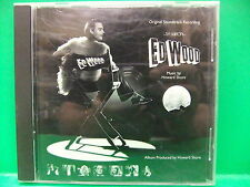Ed Wood Movie Soundtrack 1994 CD Howard Shore Johnny Depp OOP NM OOP Original