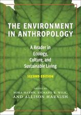 The Environment in Anthropology [Second Edition]    Acceptable  Book  0 Paperbac