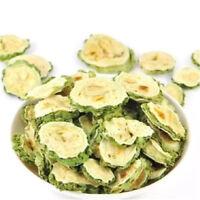 250g Natural Organic Dried Bitter melon Slices Herbal Tea Bitter melon tea