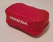 Honda XR600 XR250 XR200 XR400 REAR FENDER BAG, Free Shipping Wolrdwide