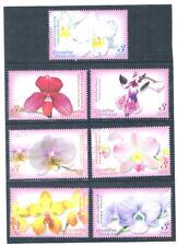 THAILAND 2009 Orchid Flowers (Flora)