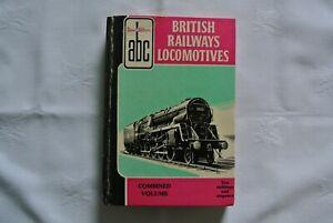 IAN ALLAN ABC COMBINED VOLUME SUMMER 1956(MARKED)