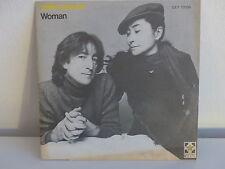 JOHN LENNON Woman GEF 79195