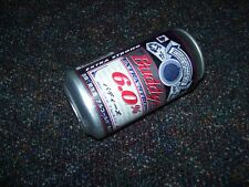 Buddy's Extra Strong 6.0 Beer Can~Bud Japan~Budweiser~Anhueuser-Busch Inc.