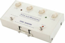 Carl Martin CM-HR Headroom Spring Reverb Pedal UK trackable shipping
