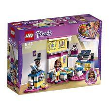 LEGO 41329 FRIENDS La Cameretta deluxe di Olivia