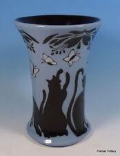 Black 1980-Now Date Range Moorcroft Pottery